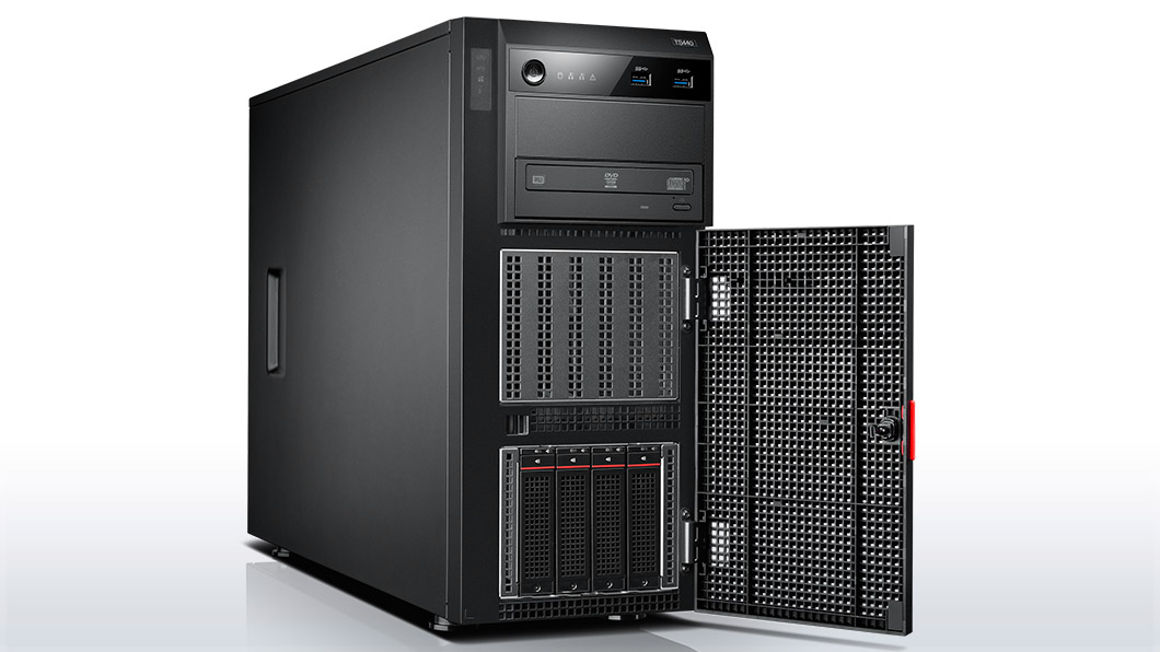 Сервер Lenovo ThinkServer TS440