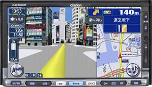 Clarion MAX9700DT – GPS-навигатор и мультимедиа комбайн для автомобиля