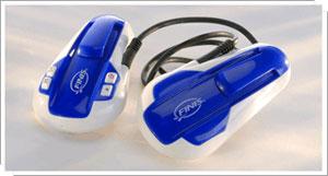 SwiMP3 v2 – оригинальный MP3-плеер для любителей поплавать