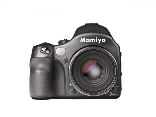 Mamiya DM33 и DM56: 33-Мп и 56-Мп среднеформатные камеры