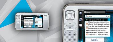 Nokia N800 и Nokia N76 скоро появятся в продаже в России
