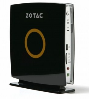 ZOTAC начинает производство неттопов серии MAG на платформе NVIDIA ION