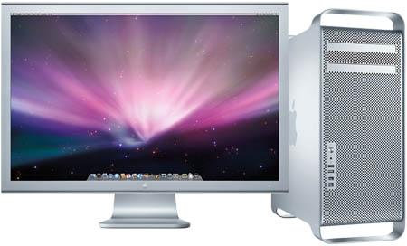 Apple представила новые Mac Pro