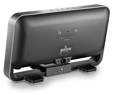 T612 — акустическая система для iPhone от Altec Lansing