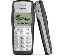 Nokia бьёт рекорды на рынке бюджетных телефонов