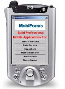 Обновление Mobiforms сертифицировано для Windows Mobile