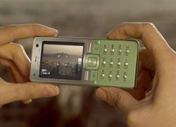 Sony Ericsson T650 – потомок телефонов легендарной T-серии