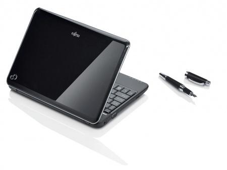 Fujitsu анонсировала ультратонкий ноутбук LIFEBOOK P3110