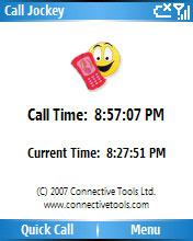 Call Jockey: фальшивые входящие на Windows Mobile смартфоне