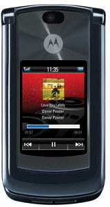 Motorola анонсировала новое поколение RAZR
