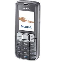 Nokia 3109 – функционально и недорого