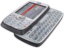 Vodafone официально представил смартфон v1415 на базе платформы HTC Vox