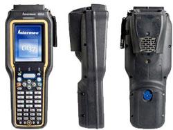Intermec CK32IS – самый защищённый КПК в мире
