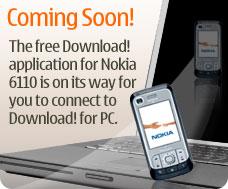 Nokia Download! for PC: бесплатное приложение для синхронизации контента