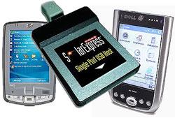 Solar Express начинает продажи CF-USB-хоста для КПК