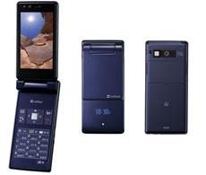 Sharp Aquos 912SH – телефон и телевизор в одном устройстве